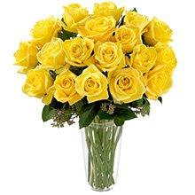 Poema de Rosas Amarelas