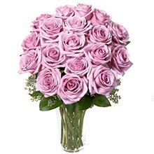 Poema de Rosas Lilás
