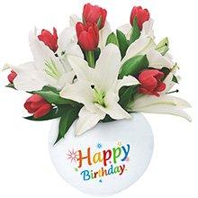Happy Birthday Especial