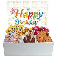 Caixa Sweet Birthday