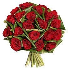 Buquê Supreme de 36 Rosas
