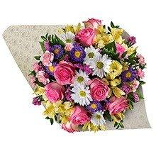 Mix de Flores Para Dizer Que Te Amo
