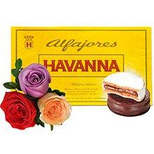 Rosas & Alfajor Misto Havanna