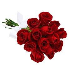 Buquê de Rosas Vermelhas