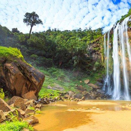 Cachoeira de Itapemirim