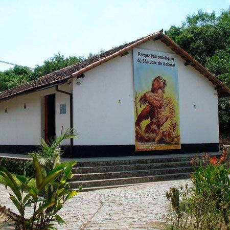 Parque Paleotonlógico São José