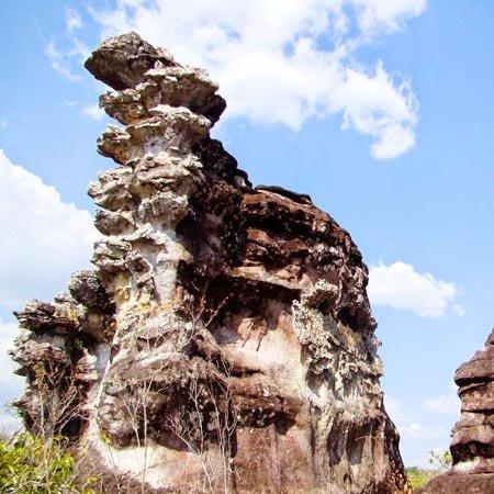 Alenquer Cidade dos Deuses, Pará