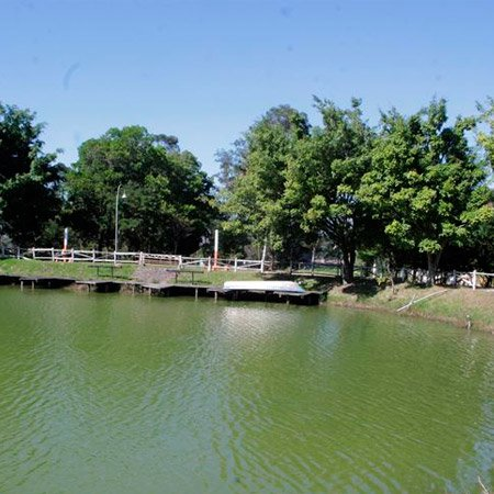 Parque Ecológico de Itaquaquecetuba