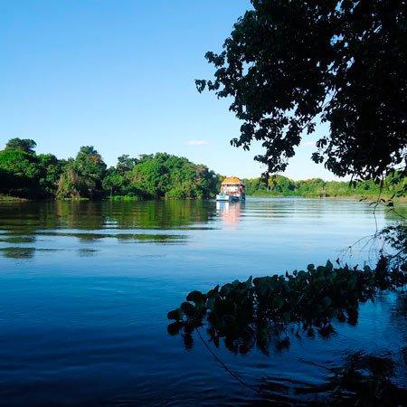 Rio Guaporé
