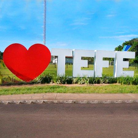 Monumento Amo Tefé