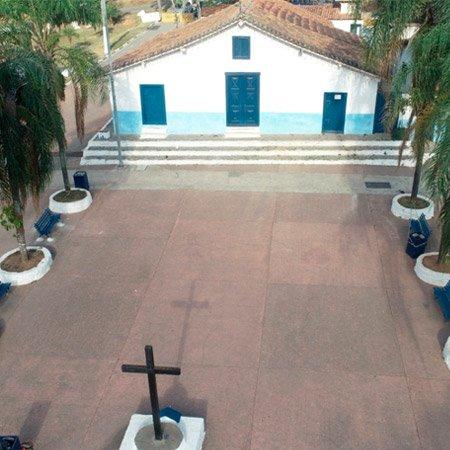 Aldeia Jesuíta em Carapicuíba