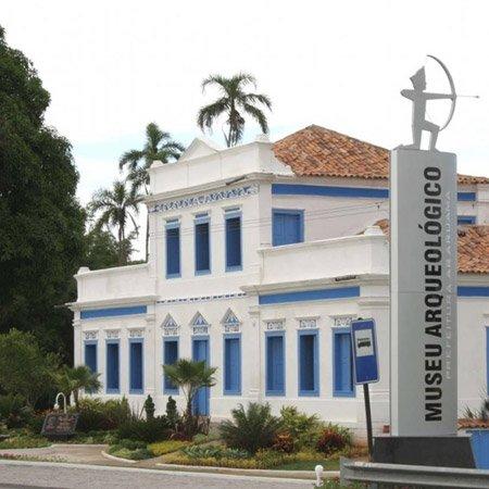 Museu Arqueológico de Araruama