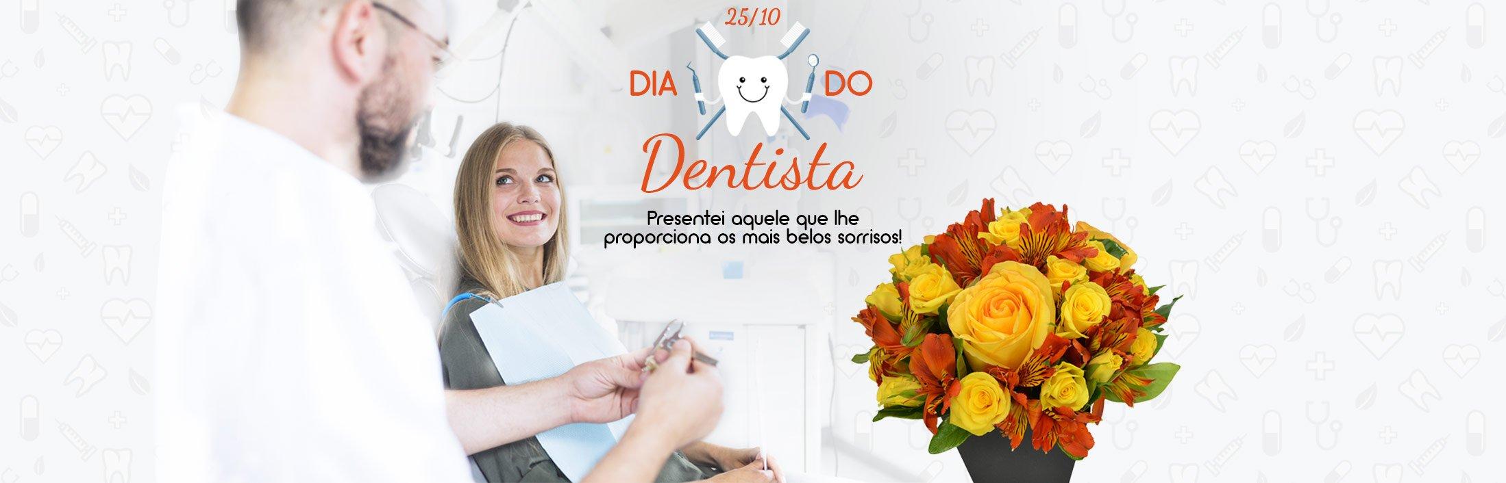 Dia do Dentista