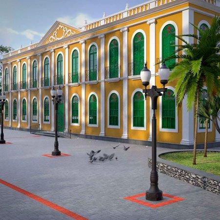 Palácio Barão de Guapy