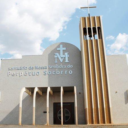 Santuário Nossa Senhora Perpétuo Socorro
