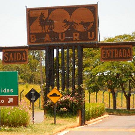 Zoológico Municipal de Bauru