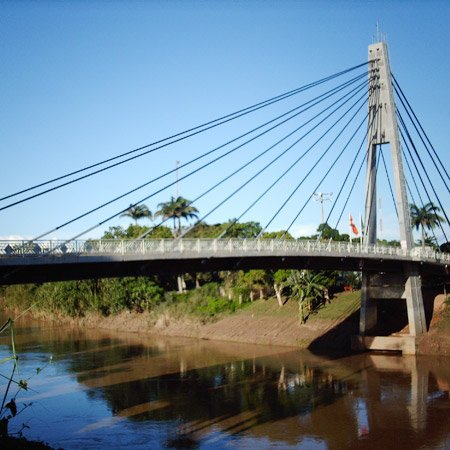 Ponte Wilson Pinheiro