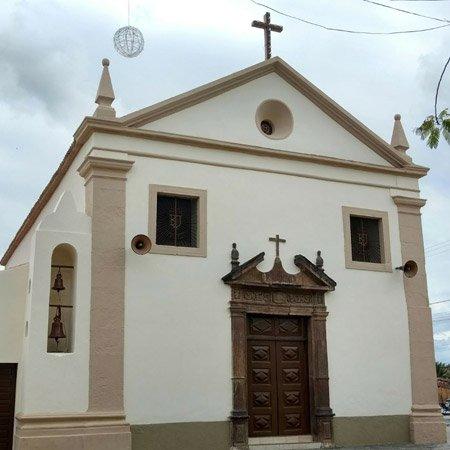 Igreja Matriz de Camaragibe