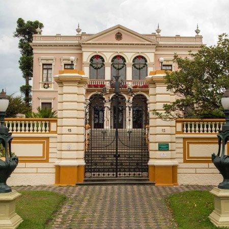 Palácio Giuseppe Garibaldi