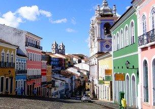 Floricultura no Estado da Bahia