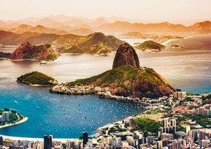 Floricultura no Estado do Rio de Janeiro