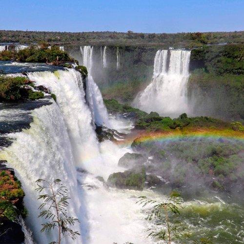 Catararas do Iguaçu