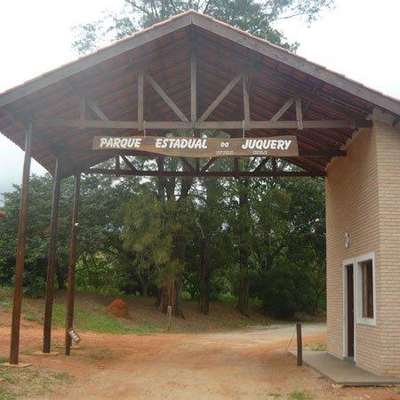 Parque Municipal Juquery