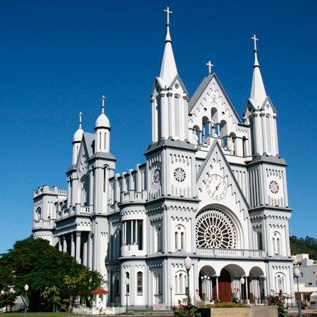Paróquia Santíssimo Sacramento
