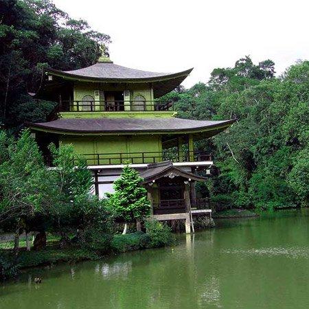 Templo Kinkaku-Ji Do