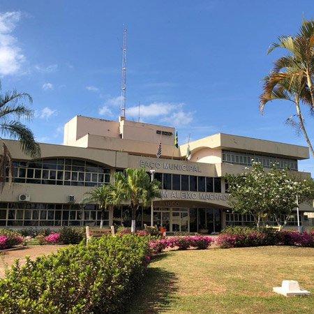 Prefeitura de Itapetininga