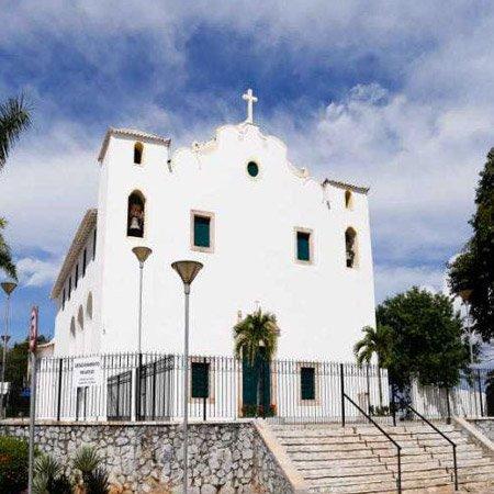 Igreja Matriz Santo Amaro