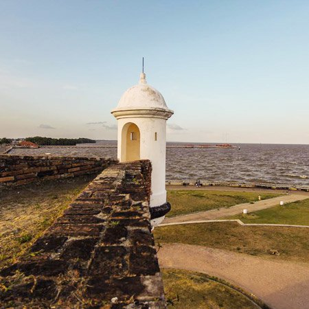 Baluarte da Fortaleza de São José