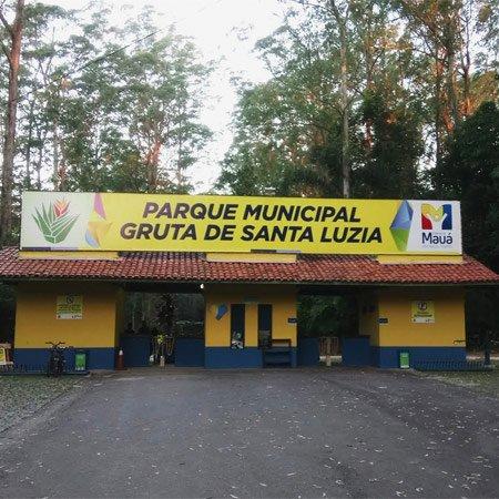 Parque Santa Luzia