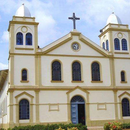 Igreja Matriz de Mogi Guaçu