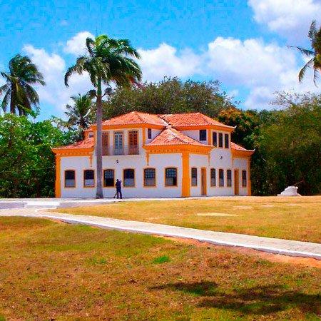Museu Solar Ferreiro Torto em Macaíba