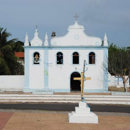 Igreja Matriz de Paço do Lumiar
