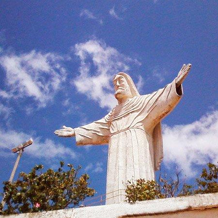 Cristo de Goiti