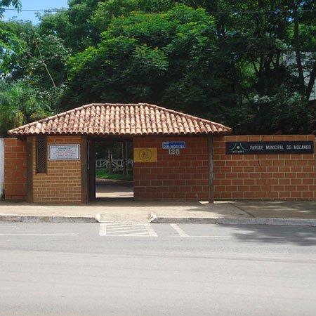 Parque Municipal do Mocambo