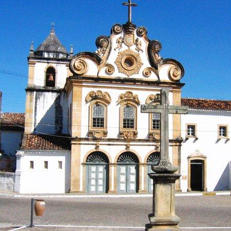 Convento Nossa Senhora dos Anjos