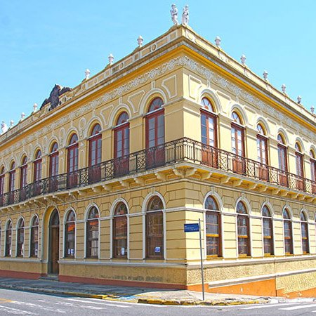Palácio Dez de Julho