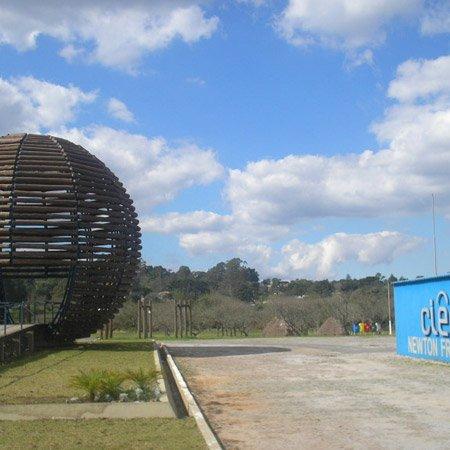 Museu Newton Freire Maia