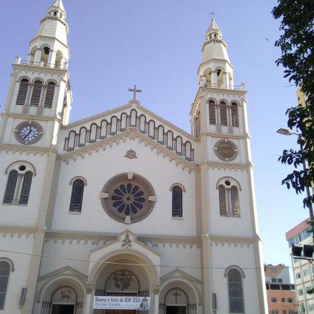 Catedral Metropolitana de Pouso Alegre