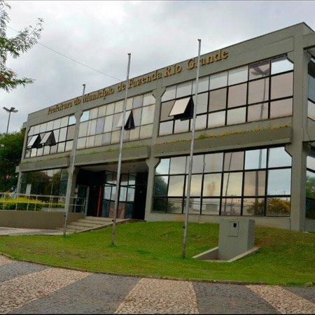 Prefeitura de Fazenda Rio Grande