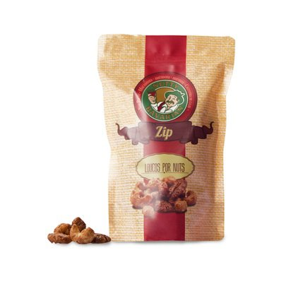 Mix Glaceado 250g Nutty Bavarian