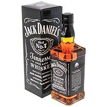 Whisky Jack Daniels 1 Litro Old Time