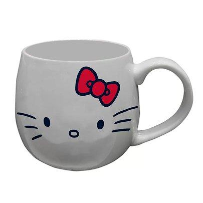 Caneca Hello Kitty
