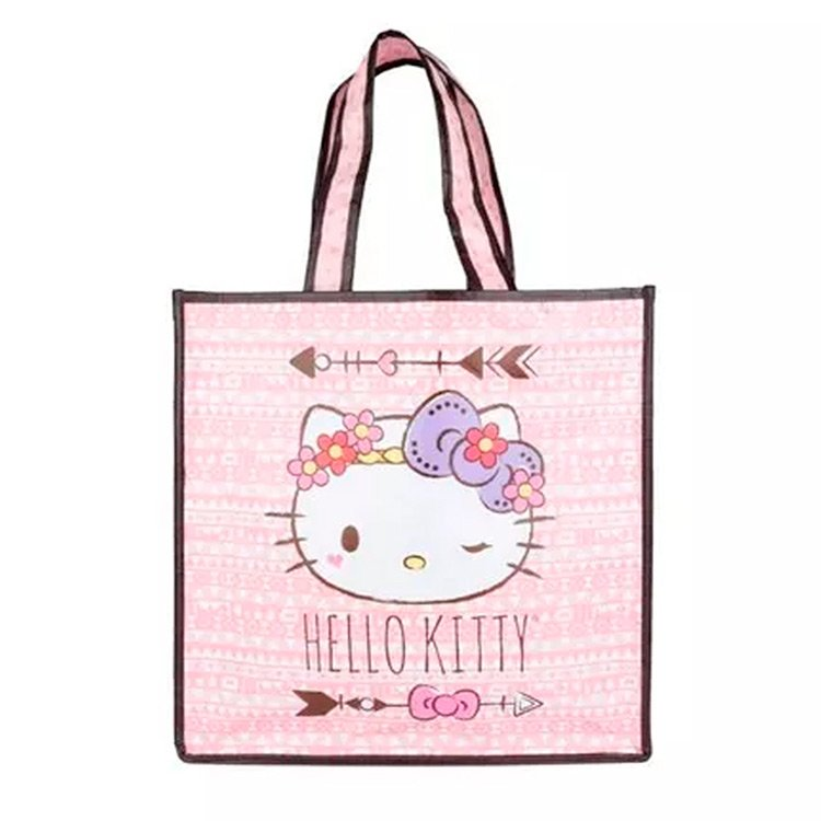 Sacola Hello Kitty