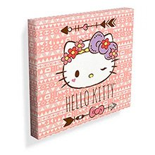 Quadro Hello KItty