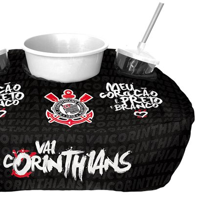Kit Cinema Corinthians Sude