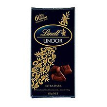 Tablete de Chocolate Dark Lindt
